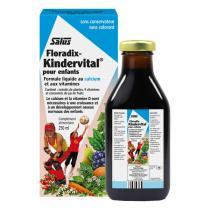 Salus - Floradix Kindervital 250ml