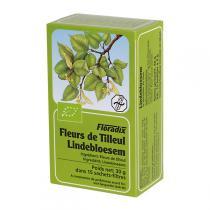 Salus - Tisane Floradix Fleurs de tilleul 15 sachets