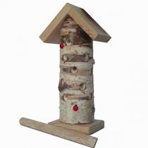 Wildlife World - Torre per coccinelle