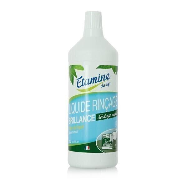 Etamine du Lys - Liquide rinçage lave-vaisselle 1L
