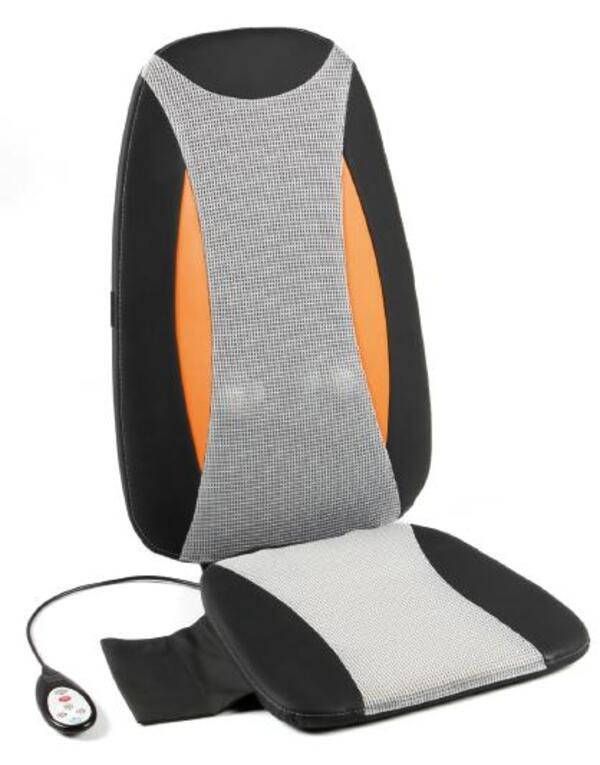 si ge de massage shiatsu rbi medisana acheter sur. Black Bedroom Furniture Sets. Home Design Ideas