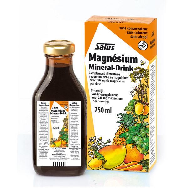 Salus - Tonique Magnésium 250mL
