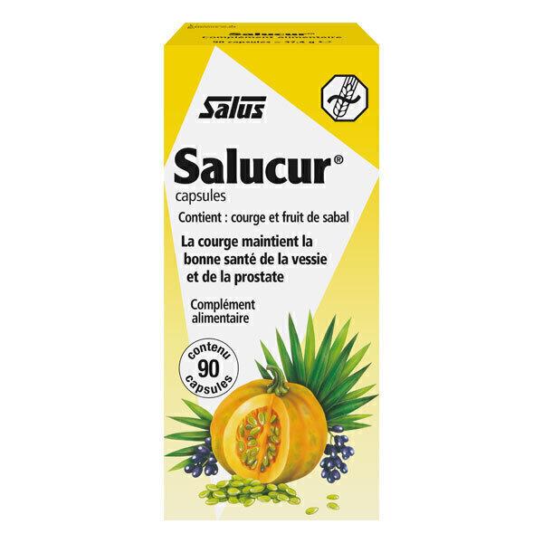 Salus - Salucur 90 capsules