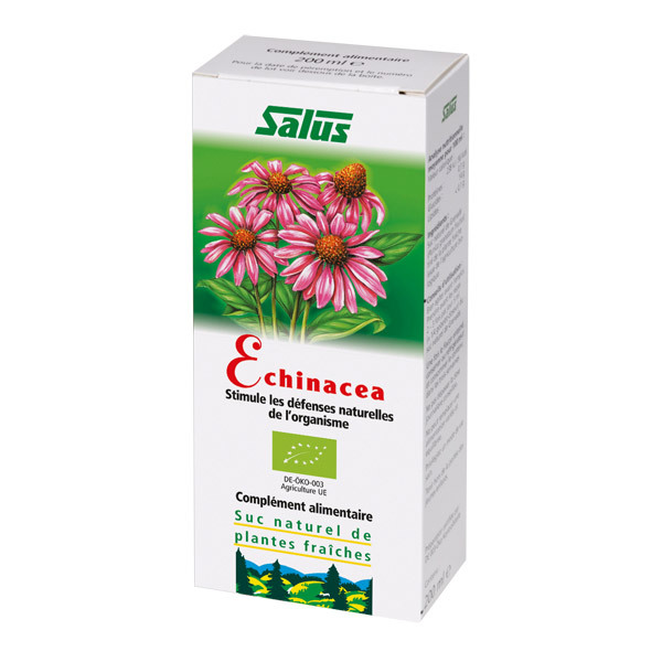 Salus - Suc d'Echinacée 200ml