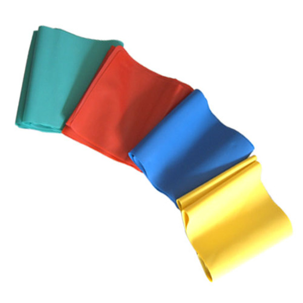 Sissel - Banda elastica Fitband 25m verde