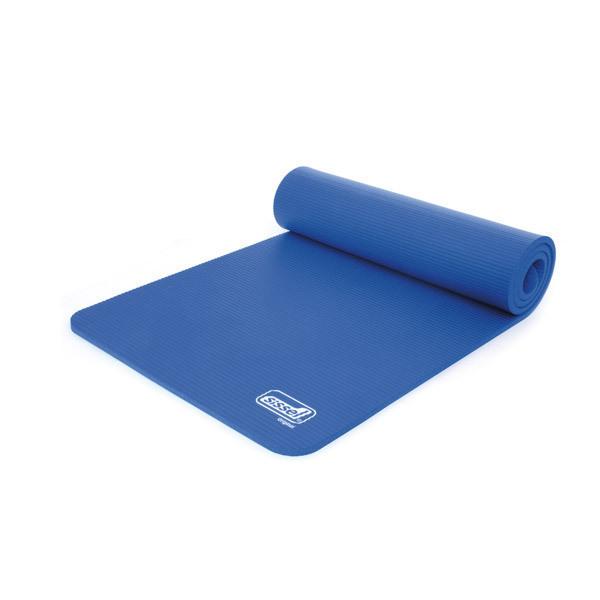 Sissel - Colchoneta para gimnasia Pro Azul. Loading zoom 12c791b5d96b