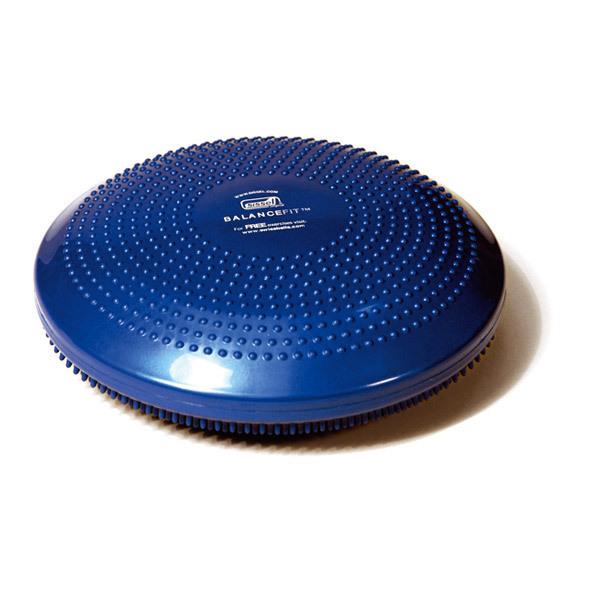 Sissel - Balancefit blau Balancekissen