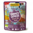 Danival - Reis nach indischer Art BIO 250 g
