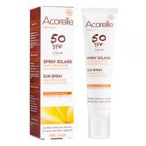 Acorelle - Spray Solaire SPF 50 - 100 ml