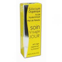 Aquasilice INNOV - Soin Visage Jour 50mL