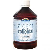 Biofloral - Argent Colloïdal 20PPM 500mL