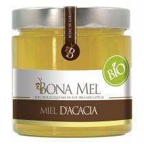 Bonamel - Miel d'acacia Espagne - 300g