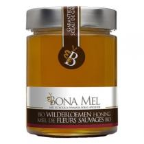 Bonamel - Miel de fleurs sauvages Toutes fleurs Esp - 450 gr