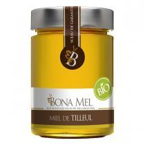 Bonamel - Miel de tilleul Roumanie - 450g
