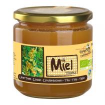 Bonamel - Miel de tilleul Italie - 450g