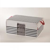 Compactor - Textilschutz für Bettdecken im Marine Style