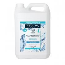 Coslys - Gel lavant universel base neutre 5L