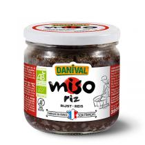 Danival - Miso de riz 390g