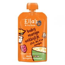 Ella's Kitchen - Mango Baby Brekkie From 6 Months 100g