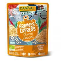 Danival - Quinoa BIO 250 g