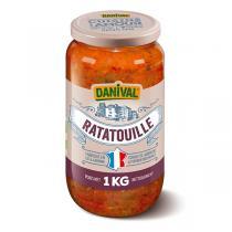 Danival - Ratatouille du sud-ouest 1kg