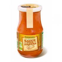 Danival - Sauce pour Fajitas BIO 430g