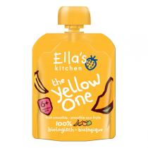 Ella's kitchen - Smoothie Banane pomme mangue abricot 6m+