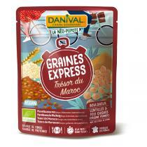 Danival - Reis nach marokkanischer Art BIO 250 g