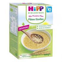 HiPP - Pâtes Etoiles - 320g