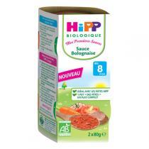 Hipp - Sauce Bolognaise - 2x80g