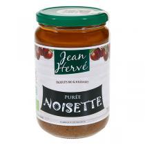 Jean Hervé - Lot de 3 Purées de Noisettes bio 700g