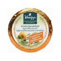Kneipp - Galet de bain Fleurs de Tilleul Oranger 80g