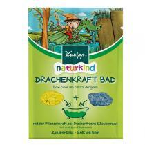 Kneipp - Drachenkraft Bad - Drachenfrucht und Zaubernuss