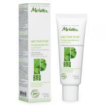 Melvita - Fluide équilibrant matifiant - 40ml