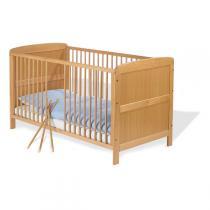 Pinolino - Lit bébé évolutif Bjorn - 140 x 70 cm