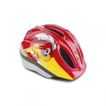 Puky - Casque enfant PH1 ML- Rouge 52-58 cm