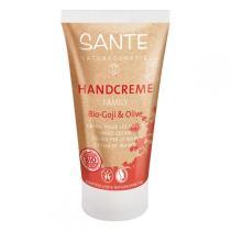 Santé - Crème mains goji et olive 100ml