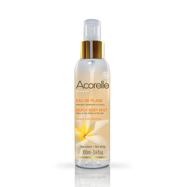 Acorelle - Eau d'été parfumée 100 ml