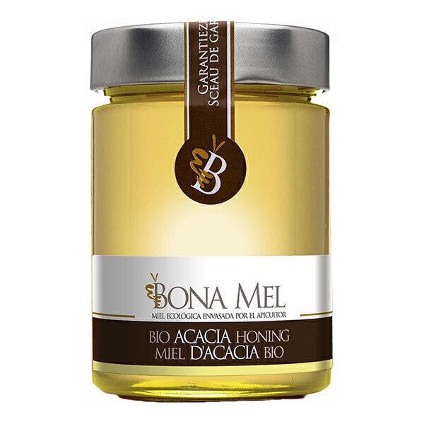 Bonamel - Miel d'acacia Roumanie 450g