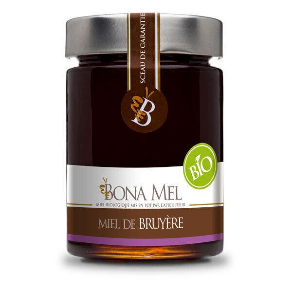 Bonamel - Miel de bruyère 450g
