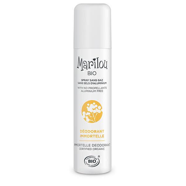 Marilou Bio - Déodorant immortelle 75ml