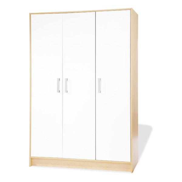 Pinolino - Armoire Florian 3 portes