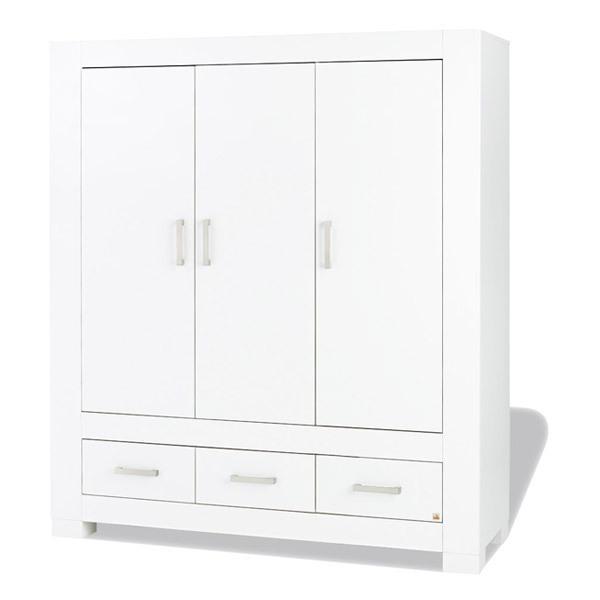 Pinolino - Armoire Ice 3 portes