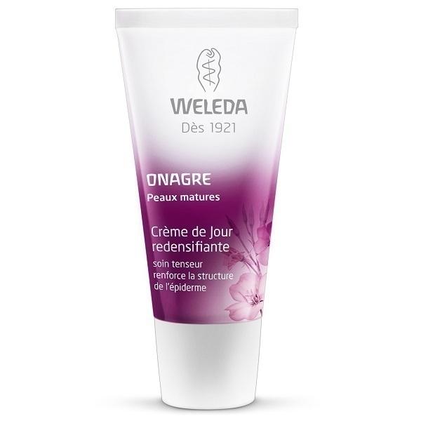 Weleda - Crème de Jour redensifiante Onagre Bio 30ml
