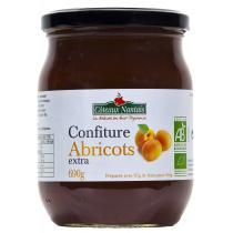 Côteaux Nantais - Confiture d'abricots extra 690g
