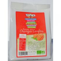 Dao - Biscuits Oranges confites 150gr