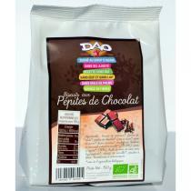 Dao - Biscuits Pépites de chocolat 150gr