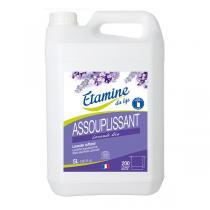 Etamine du Lys - Assouplissant lavande 5L