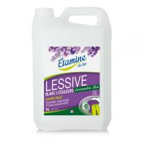 Etamine du Lys - Lessive liquide lavande 5L