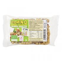 Grillon d'or - Domino sans gluten amandes noisettes 50g